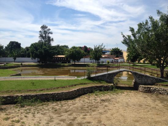 Parque Ecológico Nelson Lorena