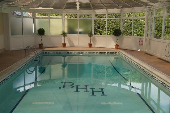 Burythorpe, UK: Swimming Pool