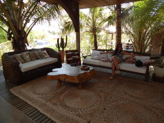 VillaMango Beach Bungalows: 5