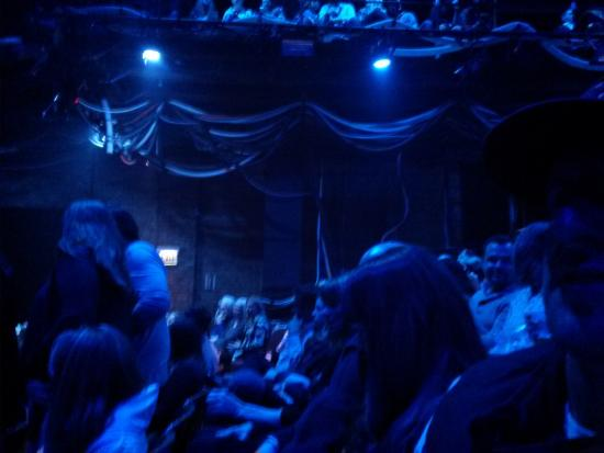 Blue Man Group Briar Street Theatre 95