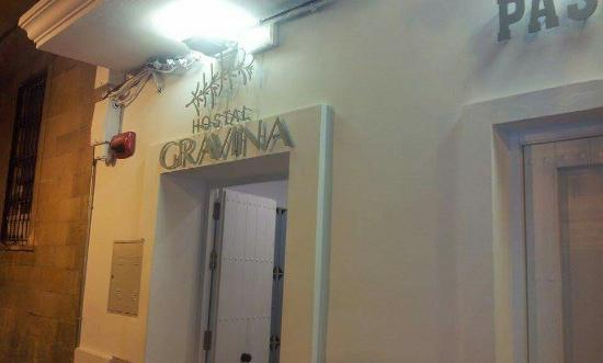 Hostel Gravina