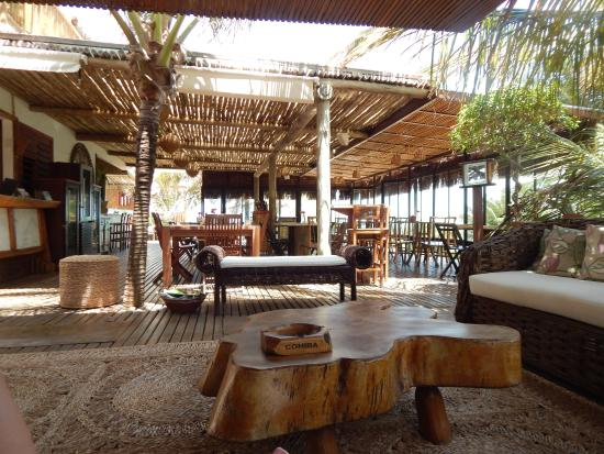 VillaMango Beach Bungalows: 11