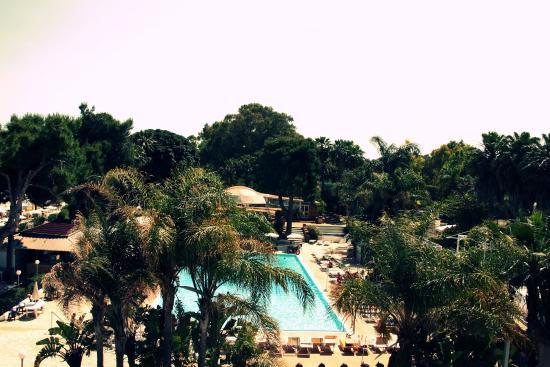 Hotel Victoria Fontane Bianche Resort