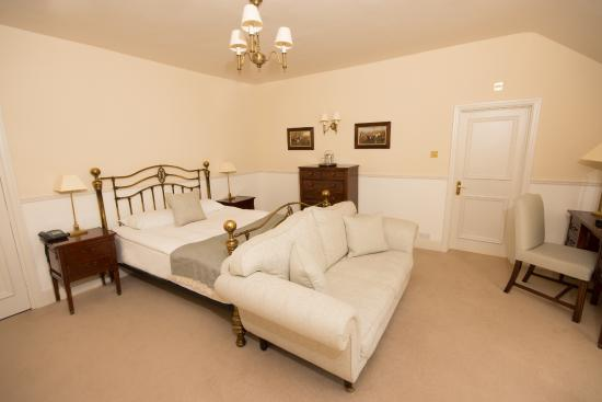 Burythorpe, UK: Mount Grace Bedroom