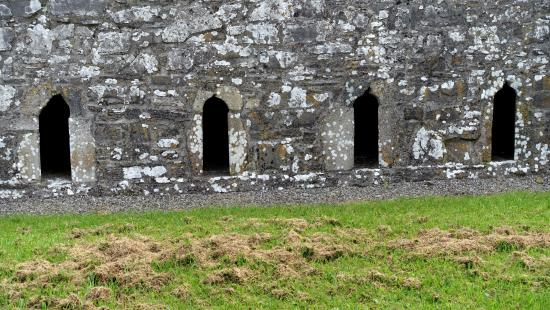 County Mayo, Irlanda: Best preserved