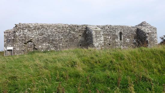 County Mayo, أيرلندا: The Priory