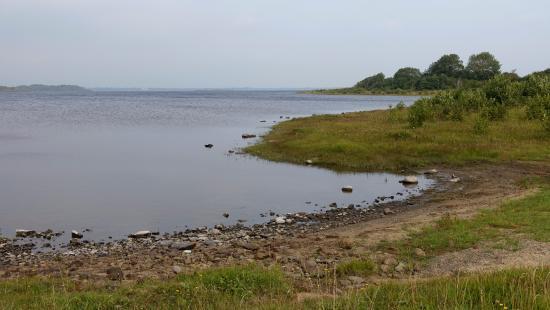 County Mayo, أيرلندا: Site of Errew