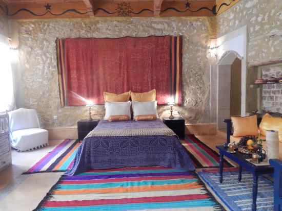 Riad Lunetoile : Room 4
