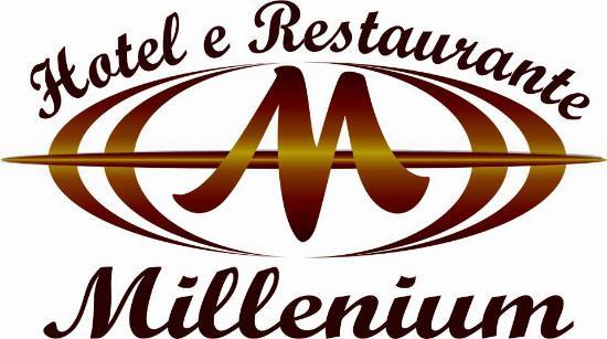 Sao Sebastiao da Amoreira: Hotel e Restaurante Millenium - Sua melhor opção é aqui!