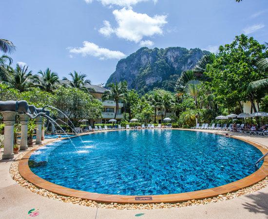 Golden Beach Resort Updated 2018 Hotel Reviews Price Comparison Ao Nang Thailand Tripadvisor