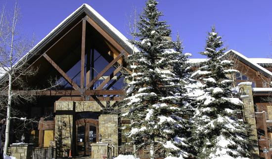 Photo of Bear Creek Lodge Telluride