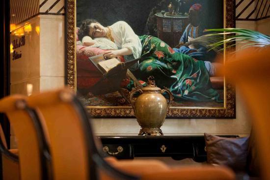 Photo of Royal Hotel Oran - MGallery Collection