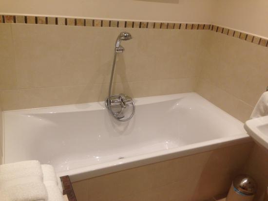Aghadowey, UK: Lovely big bath