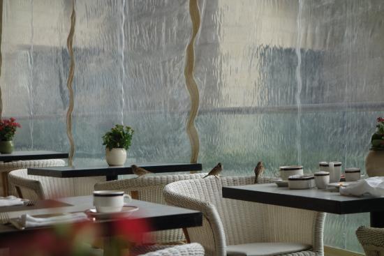 David Citadel Hotel Restaurant