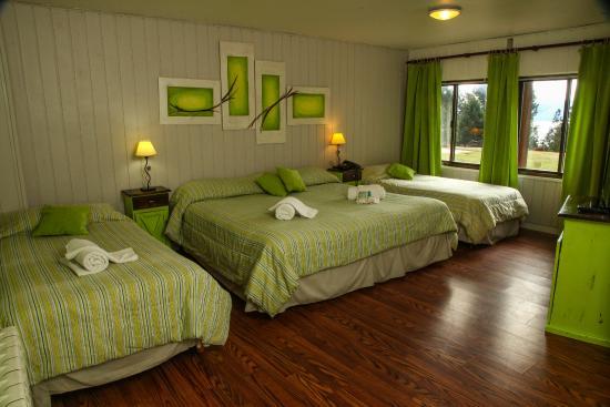 Hotel Fazenda Carioca: Habitaciones amplias