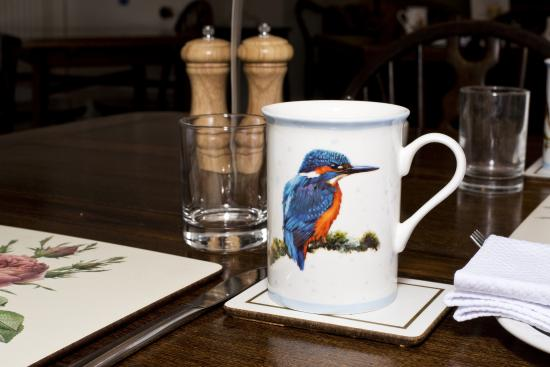 Blairgowrie, UK: Breakfast