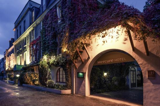 Photo of Hotel Ermitage des Loges St-Germain-en-Laye