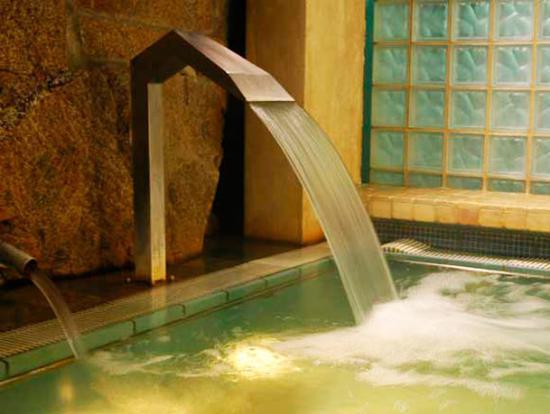 Hotel balneario de molgas reviews banos de molgas spain tripadvisor - Banos de molgas ...