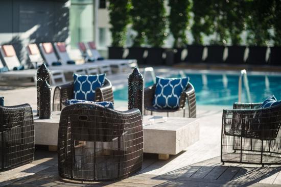 Photo of Palomar San Diego, A Kimpton Hotel
