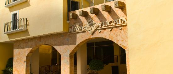 Photo of BEST WESTERN Maya Yucatan Merida