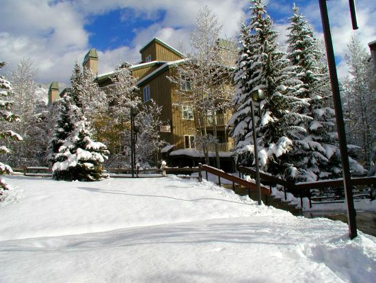 Photo of Westwind at Vail