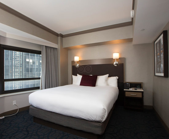Photo of Hotel Hilton at 1335 Avenue Of The Americas, New York, NY 10019, United States
