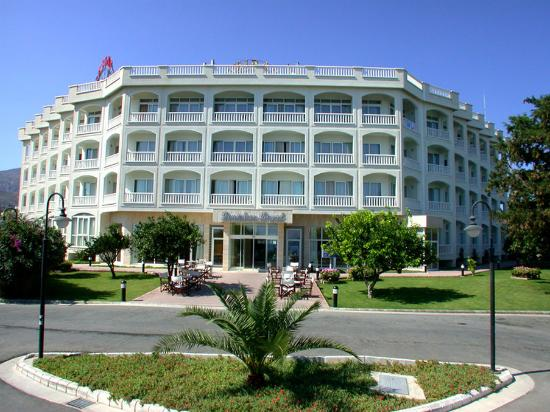 Denizkizi & Denizkizi Royal Hotel: Denizkizi Royal