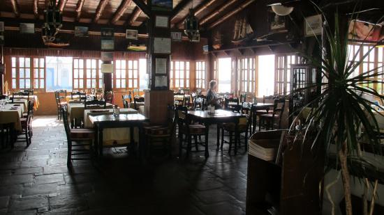 Restaurante Marbella Tutti Gusti