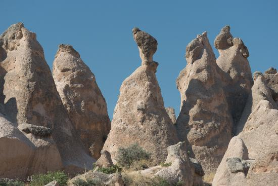 views - ギョレメ、らくだ岩の写真 - トリップアドバイザー
