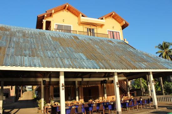 review of riverside houay xai huay xai laos rh tripadvisor co za