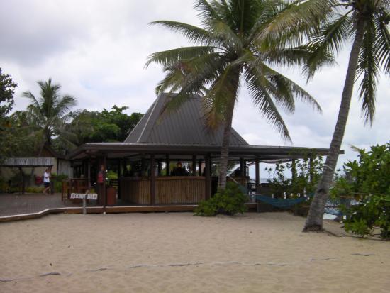 Octopus Island Resort Reviews