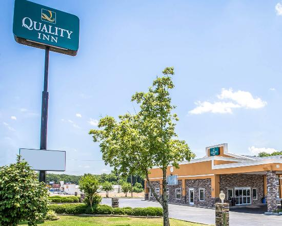 Photo of Quality Inn Greenwood