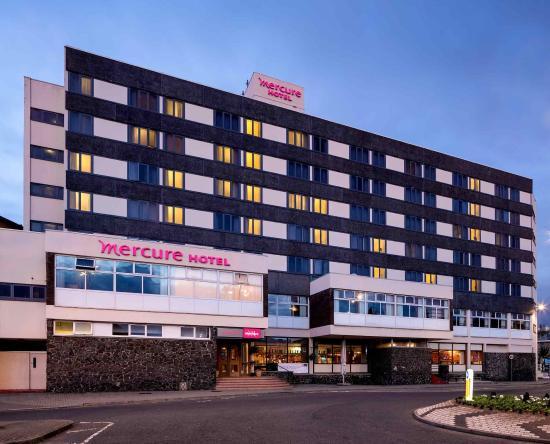 Photo of Mercure Ayr Hotel
