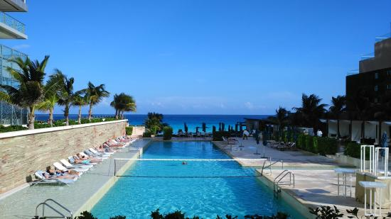 Secrets The Vine Cancun Updated 2018 Prices Resort All Inclusive Reviews Mexico Tripadvisor
