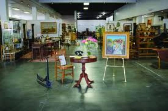Simco Galleria