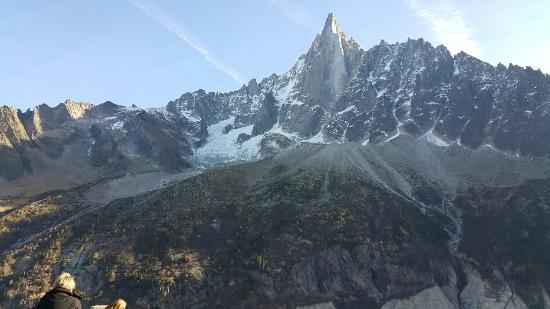 Chamonix Sightseeing