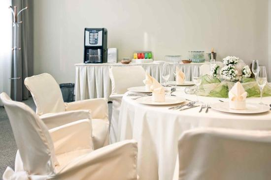 Ibis Olomouc Centre: Meeting Room
