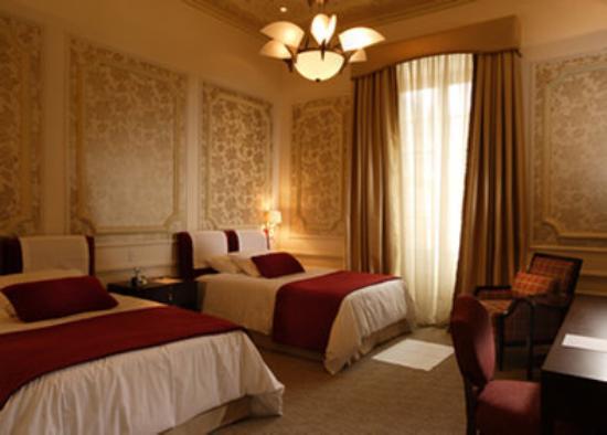 Casa Gangotena: Luxury Room