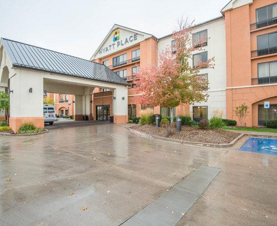 hyatt place colorado springs hotel reviews photos rate. Black Bedroom Furniture Sets. Home Design Ideas