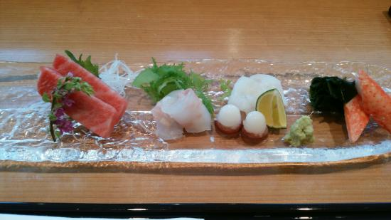 Sushi Hamashiba