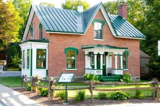Bed And Breakfast Bedford Quebec