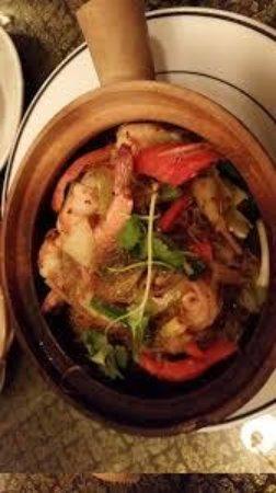Thai Nam Phet - dinner