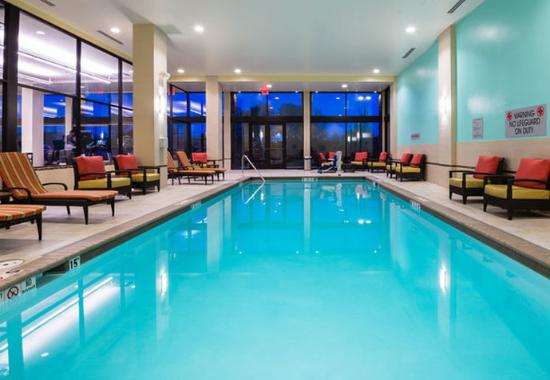 Γούεστμινστερ, Κολοράντο: Indoor Pool