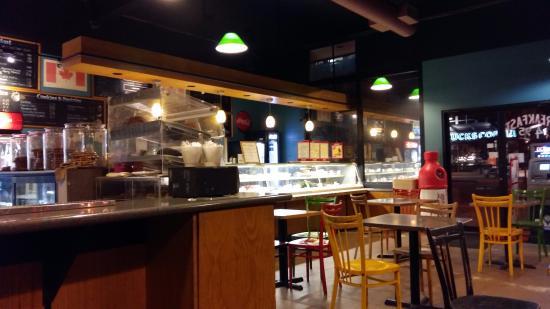 Qv Cafe & Bakery