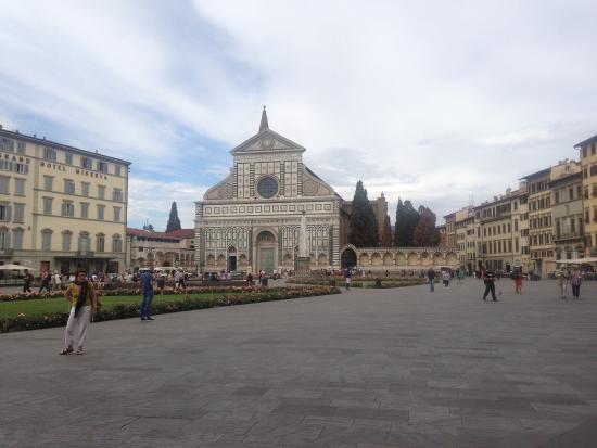 JK Place Firenze Photo