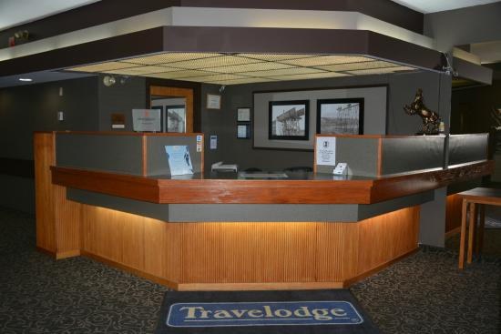 Photo of Travelodge Lethbridge