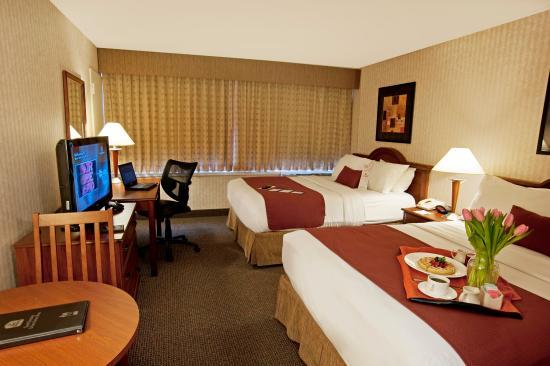朗伍德療養飯店照片