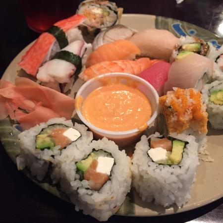 rip off for the price and food review of hokkaido irmo sc rh tripadvisor co nz