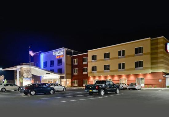 ‪Fairfield Inn & Suites Elmira Corning‬