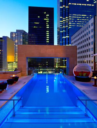 The Joule, Dallas